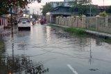 Proyek drainase sebabkan banjir, Dinas PU Dumai sebut perencanaan sudah matang