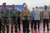 Kerja sama TNI-Polri dibutuhkan untuk tekan laju penyebaran COVID-19
