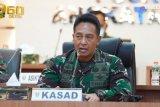 Kasad: TNI AD terus kawal pemulihan Sulawesi Barat pascagempa