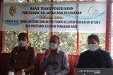 Direktur Politeknik KP Bitung puji kesiapan fasilitas akademik perikanan di Parimo