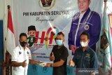 Ketua DPRD Seruyan : Pers berperan penting dalam kemajuan daerah
