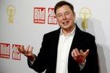Elon Musk borong mata uang kripto 1,5 miliar dolar