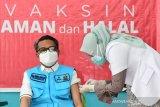 Dinkes Kota Makassar mulai vaksinasi serentak di 47 puskesmas