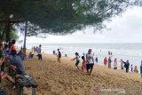 Selama libur Imlek , tempat wisata di Kotawaringin Timur ditutup