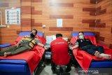 PMI Sulteng  siap layani donor plasma konvalesen untuk pasien COVID-19