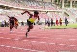 Vaksinasi atlet dan tantangan sukseskan PON XX Papua