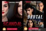 Kemarin, Vidio hadirkan dua serial baru hingga Zoom tambah fitur efek