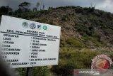 Penambangan emas ilegal di Dongi-Dongi  kembali marak