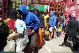 Pemprov Sulteng tetapkan HET baru elpiji subsidi jadi Rp18.000