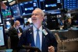 Wall Street cetak rekor penutupan tertinggi