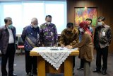 Semen Baturaja kembali disuntik kredit sindikasi BSB Rp80 miliar