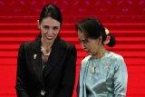 Selandia baru tutup akses dialog tingkat tinggi dengan junta militer Myanmar