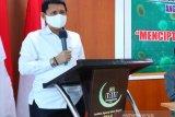 Rektor IAIN Palu: Vaksinasi bangun optimisme bebas dari COVID-19
