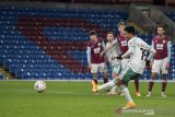 Burnley tersingkir dari Piala FA
