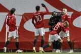 McTominay antarkan MU lewati West Ham untuk ke perempat final Piala FA