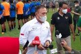 PSSI: Fisik pemain timnas SEA Games anjlok ke titik nol