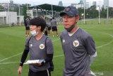 Timnas U-22 akan ke Dubai setelah Lebaran