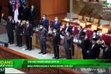 DPR menetapkan 9 anggota Ombudsman RI 2021-2026