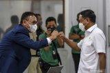 Menpora Zainudin Amali resmi umumkan Liga 1 bergulir 27 Agustus