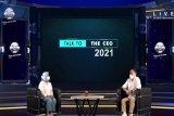 Astra Agro kembangkan teknologi robotik untuk masa depan