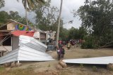 Dinsos Lampung: Rumah warga terdampak puting beliung mulai diperbaiki