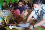 Jasa Raharja Solok serahkan santunan mahasiswa terlindas truk di Dharmasraya
