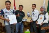 Bank Jateng jalin kerja sama dengan KONI Banjarnegara