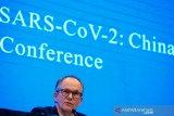 WHO tak bisa memaksa China berikan semua data asal mula COVID