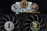 Bitcoin melonjak, setelah El Salvador beli 200 Bitcoin  pertamanya