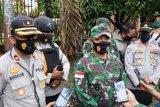 Flash - Dua anggota Yonif Linud 432 Kostrad tewas dibacok OTK