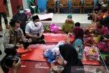 Pemprov Jateng pinjami pompa untuk atasi banjir Kudus