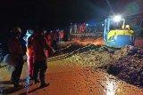 Tebing longsor di Wonosobo tutup jalur wisata Dieng