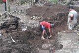 Temuan batuan candi di Ngawen Magelang diduga dari lokasi lain