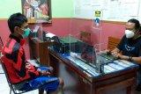 Pencuri burung merpati senilai Rp33,5 juta ditangkap polisi Banyumas