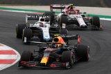 Portugal siap isi slot kosong kalender F1 di bulan Mei