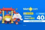 tiket.com gelar program diskon tiketHoki
