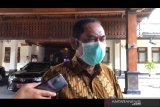 Mendagri tunjuk Sekda sebagai Plh. Wali Kota Surakarta
