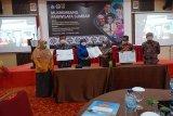 UNP tandatangani MoA dengan 17 Dinas Pariwisata di Sumbar