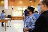 13 pejabat fungsional Pemkot Magelang dilantik