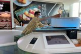 Cafe robot hadir di tengah pandemi COVID-19