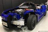 Toyota tambah mobil listrik dan 'hybrid' tahun ini