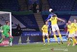 Piala FA - Leicester ke perempat final berkat gol dramatis Iheanacho pada