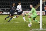Manchester City melenggang mulus perempat final Piala FA menang atas 3-1 Swansea City