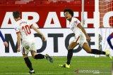 Sevilla taklukkan Barcelona 2-0 dileg pertama semifinal Copa del Rey