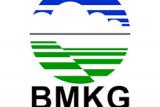 BMKG: Sejumlah daerah di Indonesia berpotensi hujan lebat disertai angin kencang