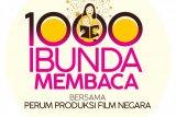 Potensi konten kreatif dongeng di Indonesia masih  terbuka lebar