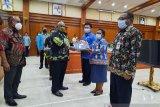 Pemprov Papua terlambat serahkan DPA karena peralihan SIPD-SIMDA