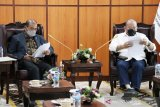 Ketua DPD dukung Presiden yang meminta kepala daerah hati-hati buat kebijakan