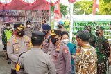 Kapolri kunjungi kampung tangguh Balla Ewako di Makassar