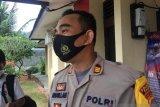 Polisi amankan seorang pelaku pembuat rapid antigen palsu di Palu
